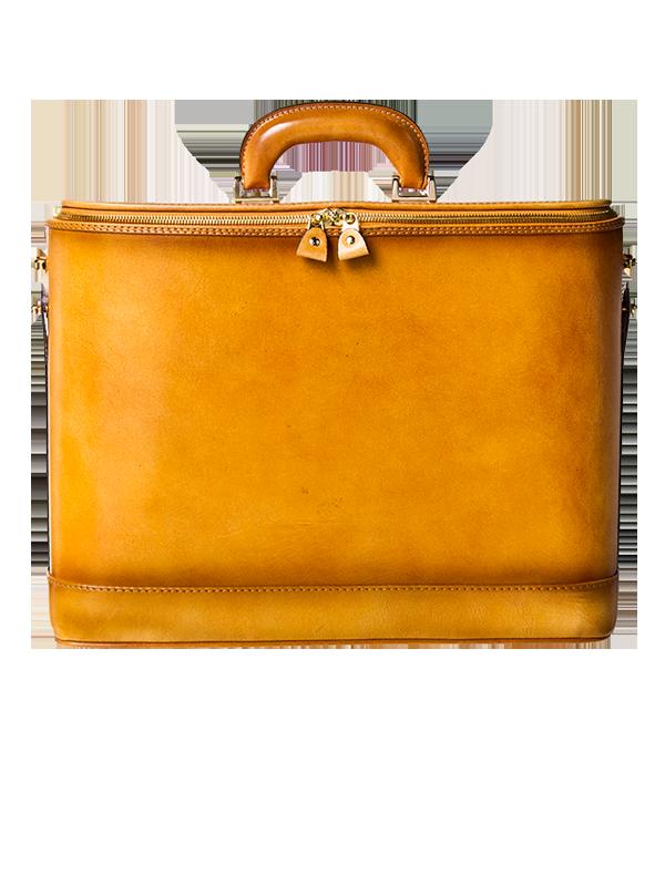 【公式】レアンドリ | LEANDRI Official Site LEANDRI レアンドリ LB-0001 Mustard
